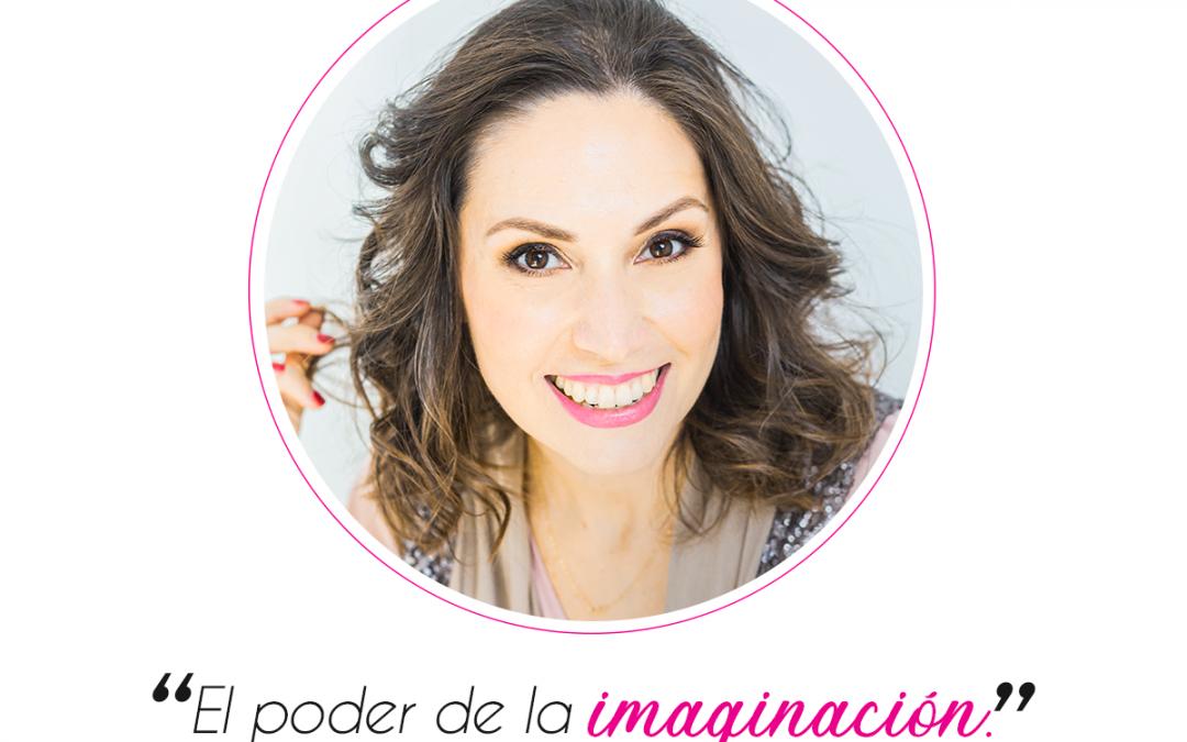 """Webinar  """"El Poder de la Imaginación"""""""